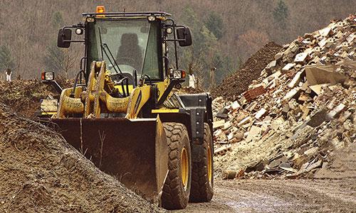 Software Butler - Das Batsch Butler® Warenwirtschaftssystem besteht aus zahlreichen branchenspezifischen Softwarebausteinen für die Abfallwirtschaft. Abfallbehandler